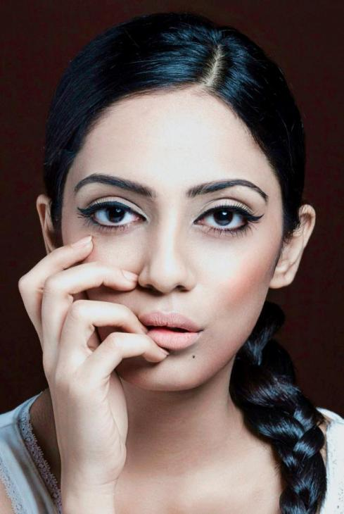 Sobhita Dhulipala, Femina Miss India Earth 2013 Winner. photo